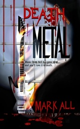MARK ALL DEATH METAL
