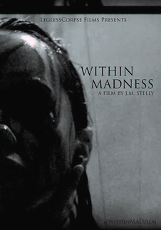 WITHIN MADNESS FILM POSTER