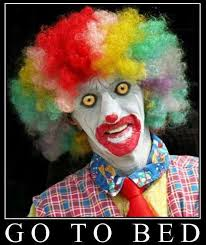 SCARY CLOWNS HORROR REVIEW WEBSITE  Picture