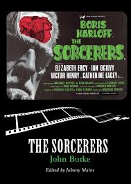 The Sorcerers by John Burke