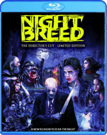 NIGHTBREED BLURAY COVER IMAGE