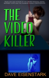 THE VIDEO KILLER HORROR WEBSITE