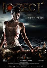 REC 4 FILM REVIEW