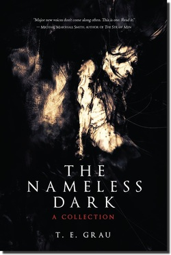 THE NAMELESS DARK REVIEW Picture
