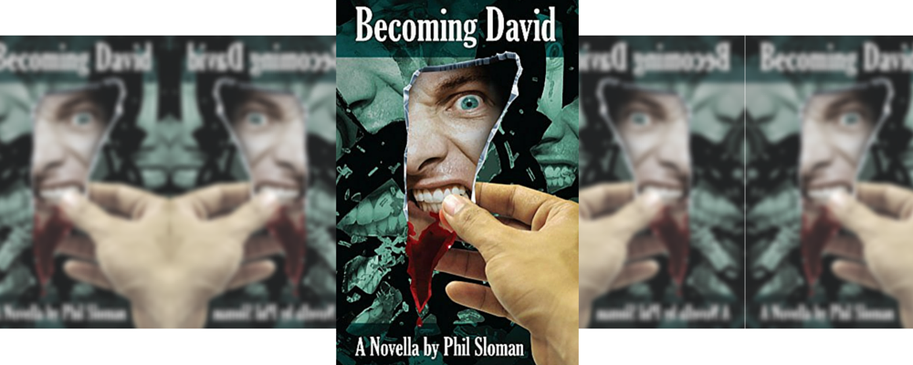 BECOMING DAVID BY PHIL SLOMAN  Picture
