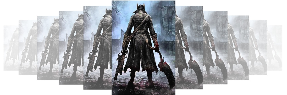 bloodbourne video game review