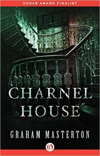 charnel house by graham masterton Picture