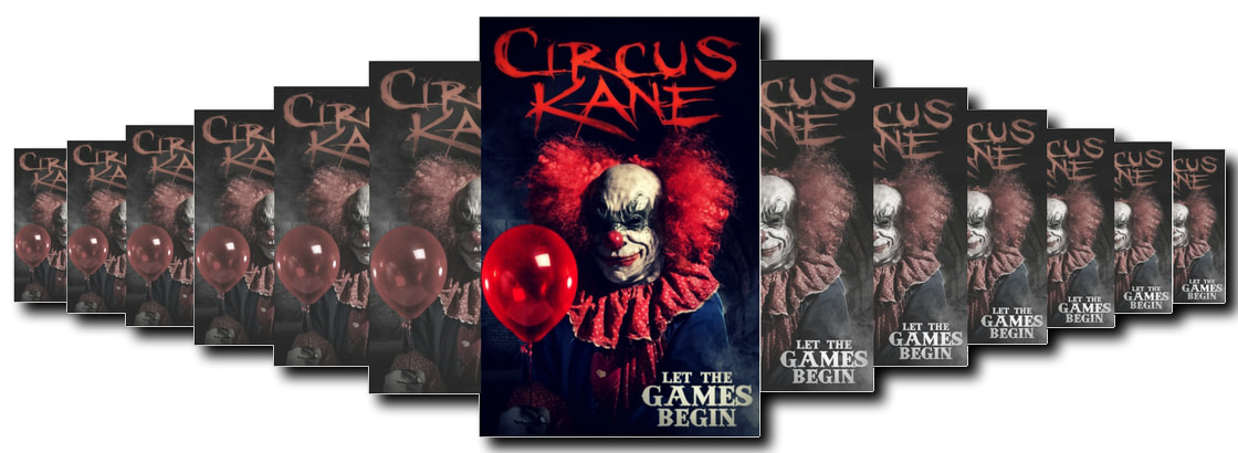 circus kane horror film review uk website uk review blog ginger nuts
