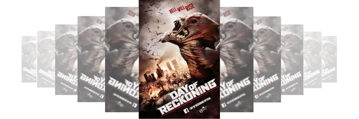 DAY OF RECKONING FILM REVIEW