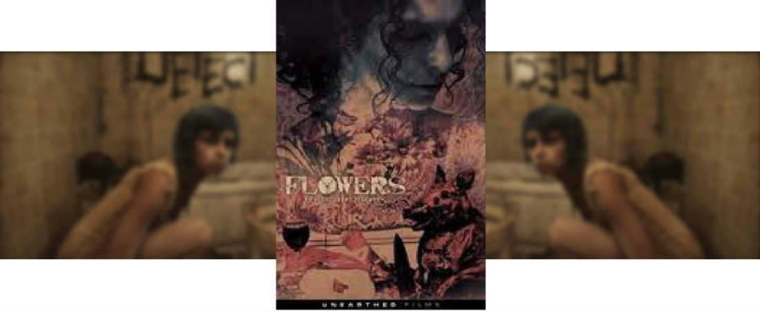 FLOWERS HORROR FILM REVIEW 2015 Phil Stevens Picture