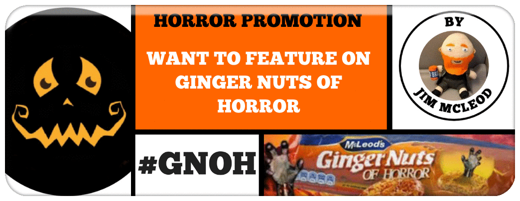 ginger nuts of horror review website uk  Picture