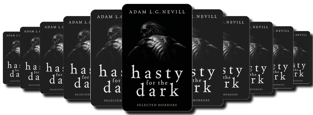hasty for the dark horror fiction review website adam nevill