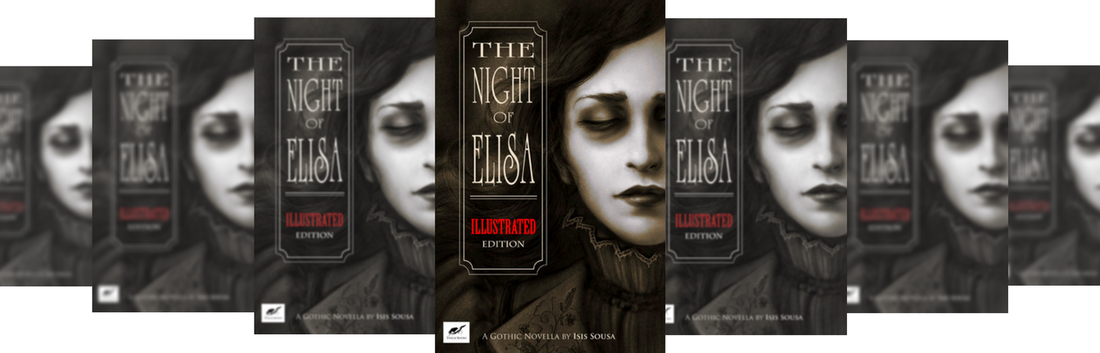HORROR FICTION REVIEW WEBSITE UK NIGHT OF ELISA FICTION REVIEW Picture