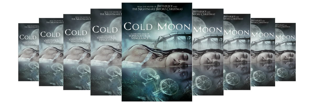 HORROR FILM REVIEWS: COLD MOON (2017)