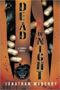 JONATHAN MABERRY - DEAD OF NIGHT SERIES Picture