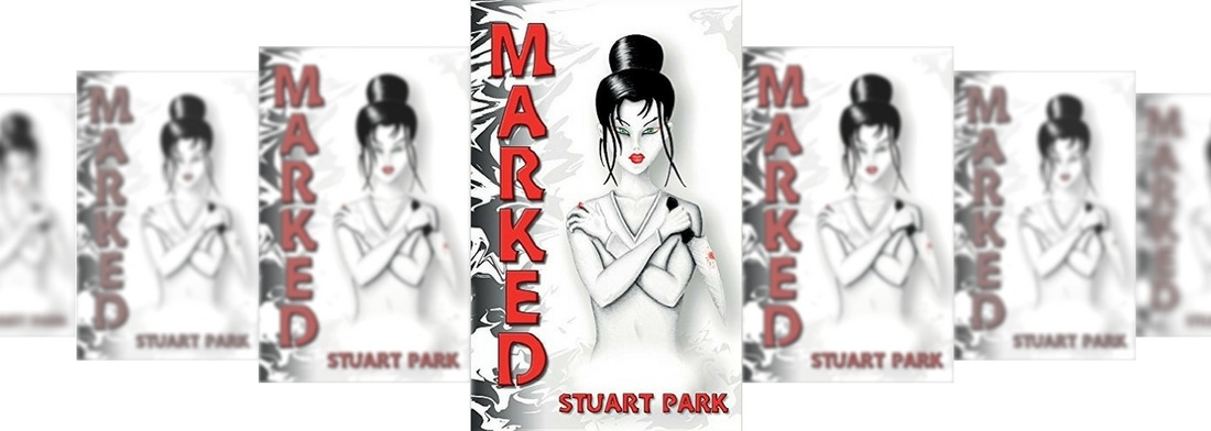 marked by stuart park fiction review Picture