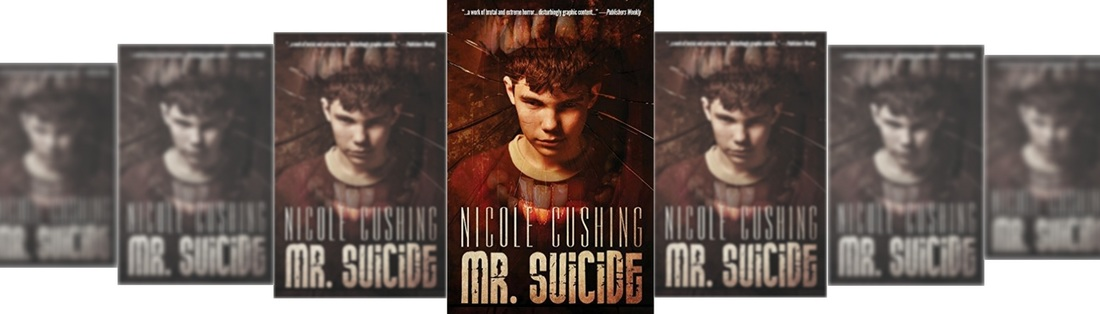mr suicide by nicole cushing fiction review Picture