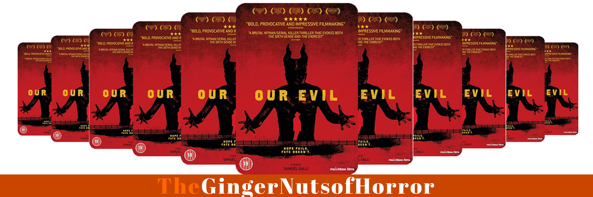 our evil film review