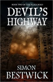 THE DEVIL'S HIGHWAY BY SIMON BESTWICK FICTION REVIEW