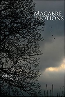 MACABRE NOTIONS BY AARON WHITE