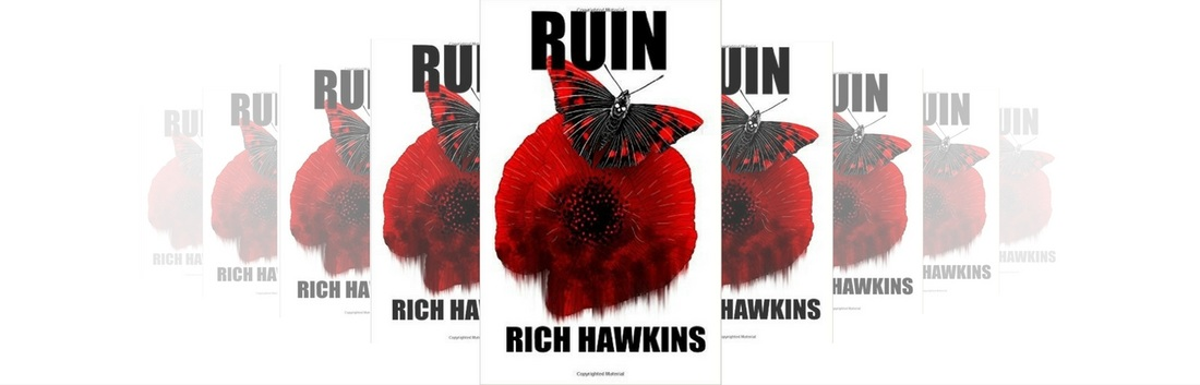 ruin by rich hawkins horror fiction review Picture