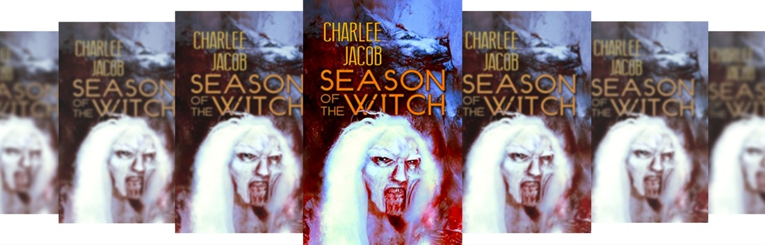 season of the witch by charlee jacob fiction review Picture