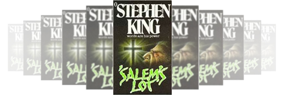 stephen kings salem lot review
