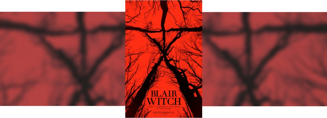 THE BLAIR WITCH 2016 THE WOODS WHY IT MAY SUCK Picture