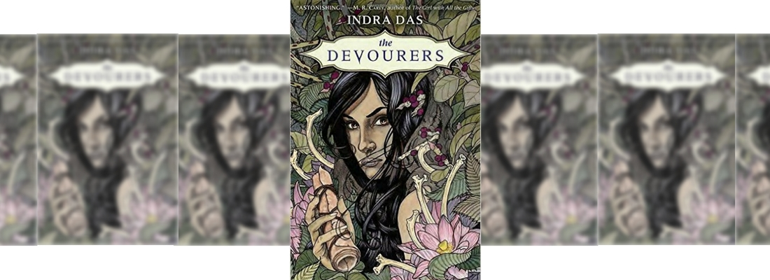 the devourers by Indra Das book review  Picture