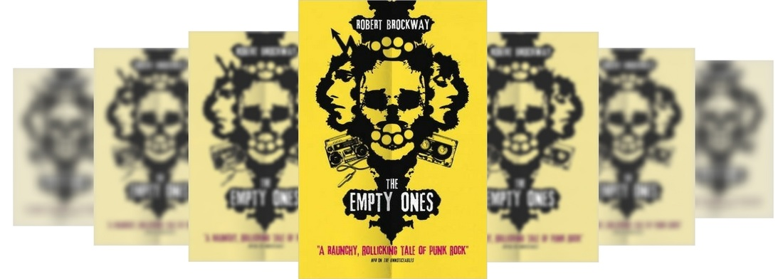 the empty ones by robert brockway fiction book review Picture
