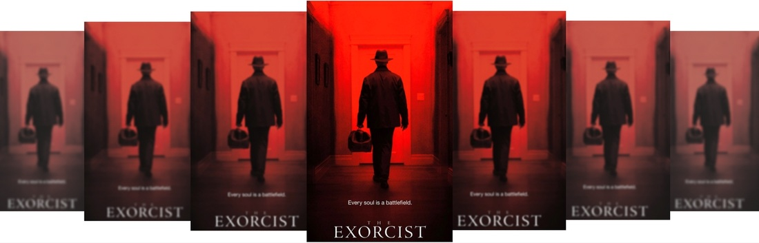 the exorcist series one episode on review  Picture