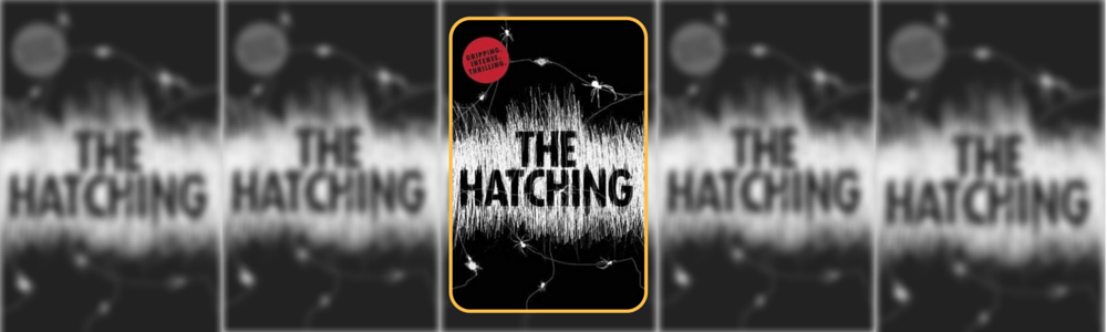 the hatchimg by booone fiction review book review  Picture