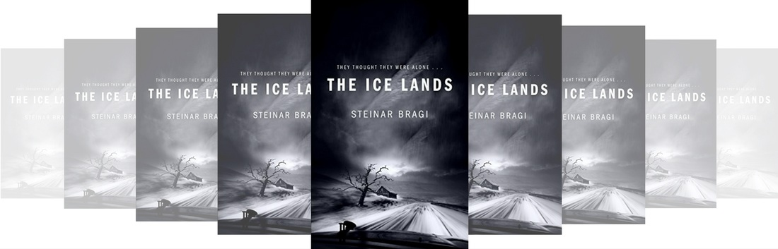 THE ICE LANDS BY STEINAR BRAGI Picture
