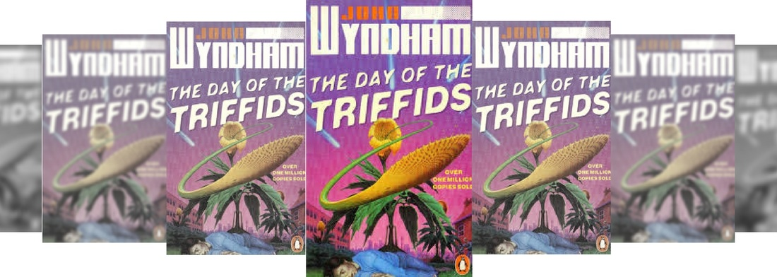 The Day Of The Triffids Book