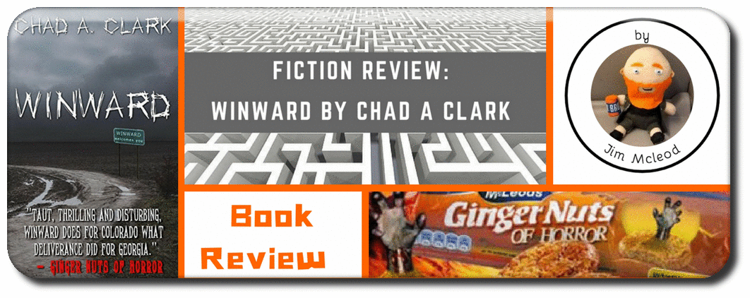 WINWARD BY CHAD A CLARK REVIEW Picture